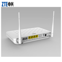 Original new access network fiber to the home GPON ONU ONT ZTE zxhn f660