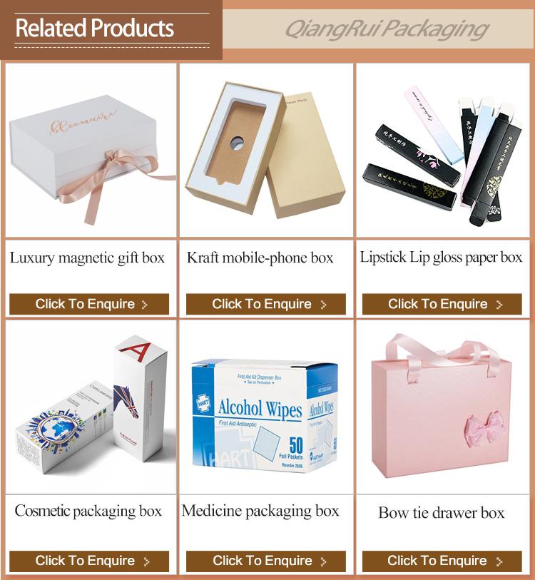 คุณภาพสูงรีไซเคิลกระดาษสีน้ำตาลกระดาษคราฟท์ลูกฟูกกล่องการจัดส่งกล่องบรรจุภัณฑ์ custom mailer กล่อง