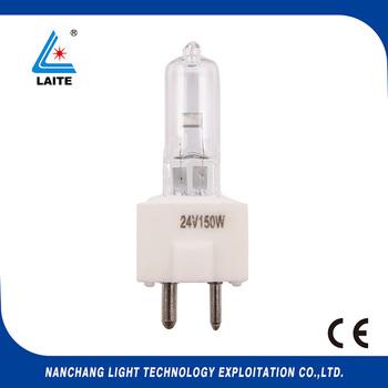 64643 Medlical Lamp 24v 150w Gy9.5 Base Surgical Light Bulb For ...