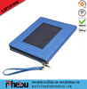 Hot selling! 3.5W/5V Outdoor Foldable Solar Charger Bag for iPad{LAP16-008)