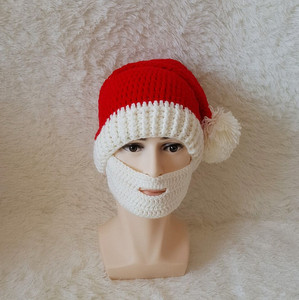 6508e8051b8 China Red Winter Hat