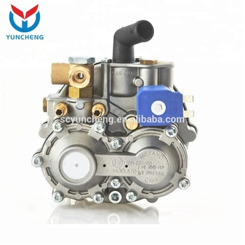 YCR01021 Cng 3Th Generation Reducer At04