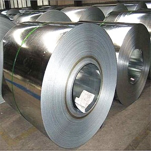 Zinc coil steel sheet coil steel coil prepainted galvanized