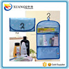 New style foldable hanging travel toiletry bag