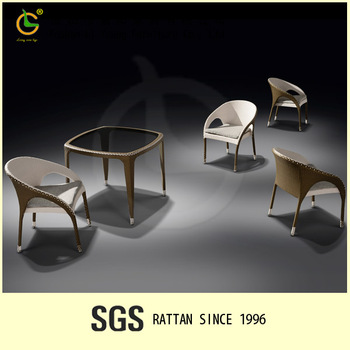 German Style Unique Design And Beautiful Patio Furniture Factory Direct  Wholesale, High Quality Wicker Marquee