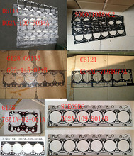 Shangchai D4114 Engine spare parts Cylinder head gasket D02A-109-50+A for Shangchai 250KW generator set