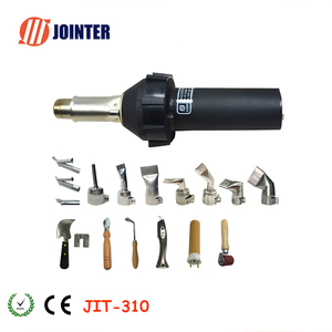 Electronic Heat Gun for Shrink Wrap Shrink Film with 1600W Excellent Power