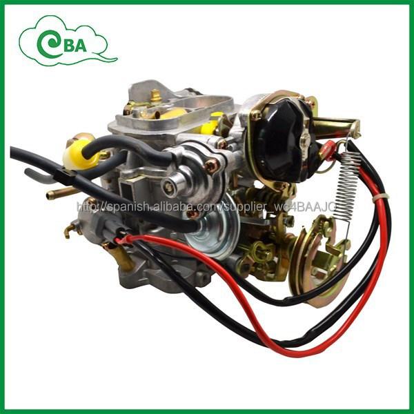 Apoyo 21100-35520 carburador para TOYOTA 22R HI-LUX