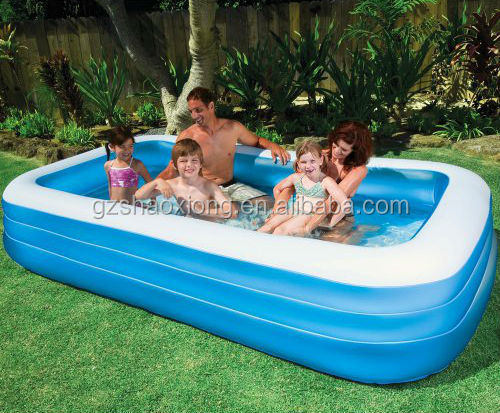 Wholesale popular design indoor family swimming pool