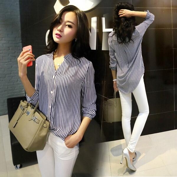 bb457d0413237b3 Женские Блузы И Рубашки Фото