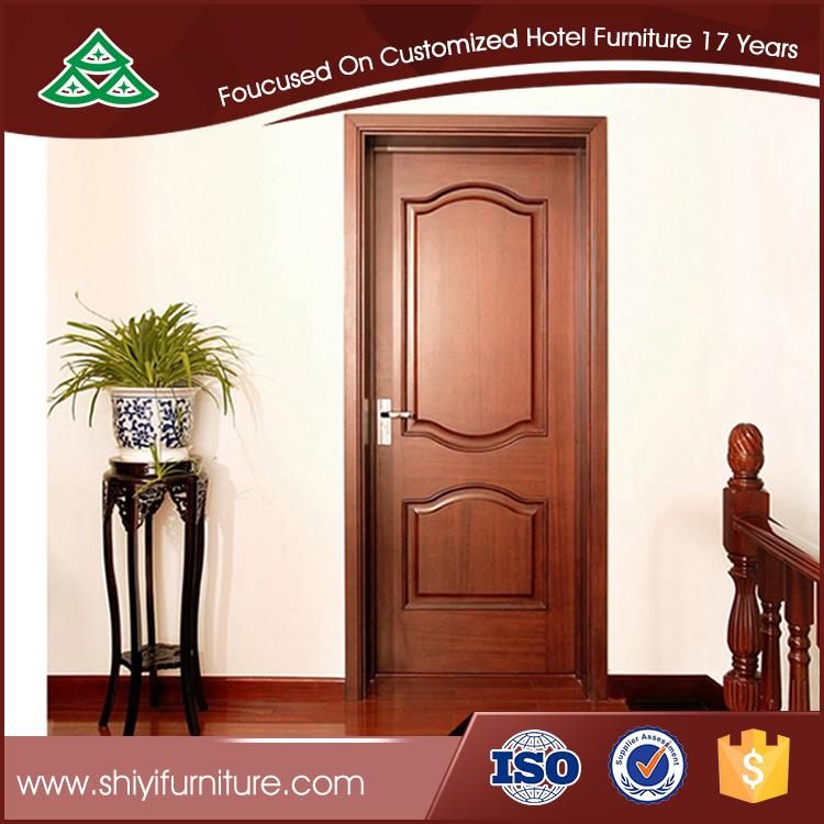 House Door Wood Room Kerala Door Gate Designs Solid Teak Wood Door