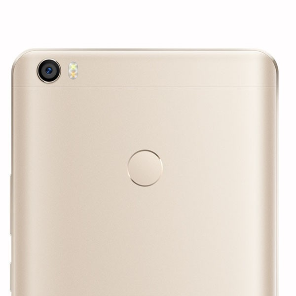 Drop Shipping Original Xiaomi Max Xiaomi Mi Max 128GB Mobile Phone, 4G Network RAM 4GB Fingerprint Identification