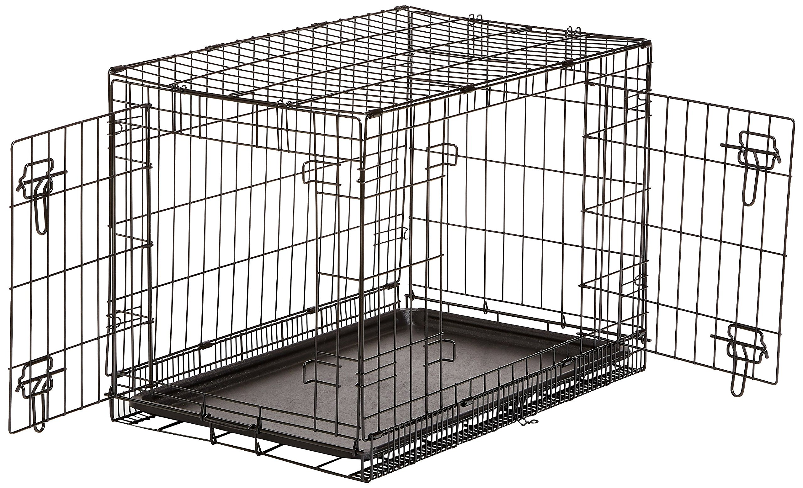 Cheap Top Paw Folding Double Door Crate Find Top Paw Folding Double