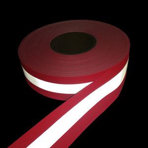 Guaranteed Quality Reflector Pink Reflective Tape