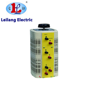 Best selling voltage regulator made in China with CE and ISO certificate