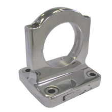 CNC Milling Parts Steel Marine Engine Accessory Bracket