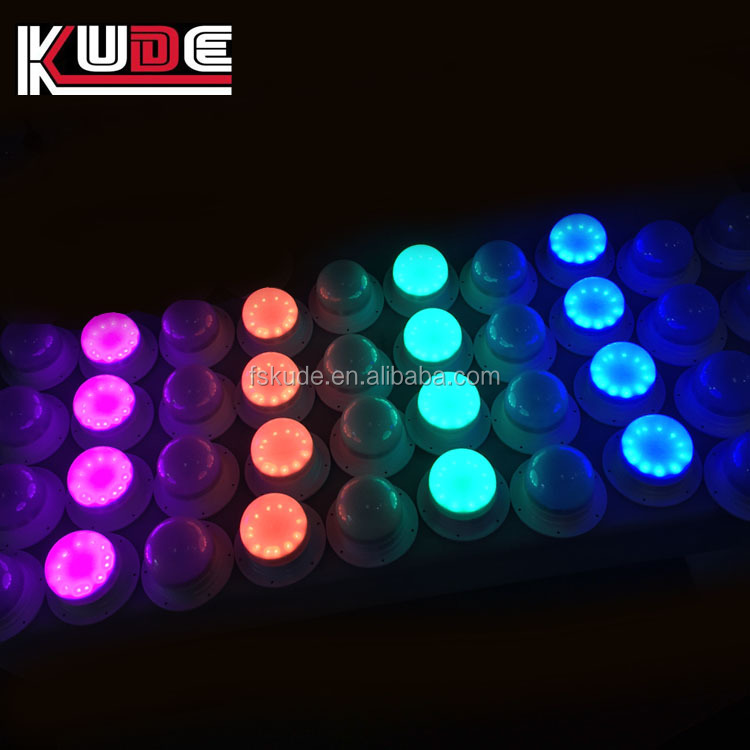Flashing Led Rechargeable Small Battery