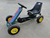 Cooler mini go kart