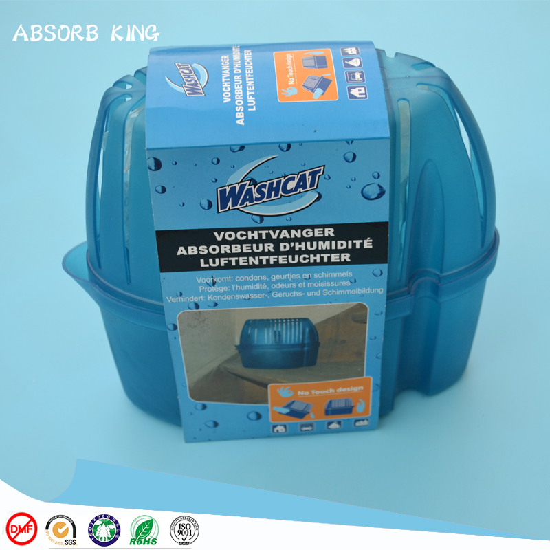 High Quality Moisture Absorber Desiccant Dehumidifier Box