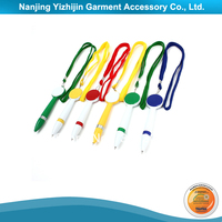 Promotional Advertising Ball Point Strap Pen