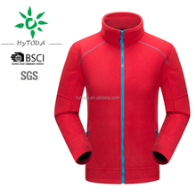 Lourd hiver rouge <span class=keywords><strong>polaire</strong></span> <span class=keywords><strong>polartec</strong></span> <span class=keywords><strong>veste</strong></span>
