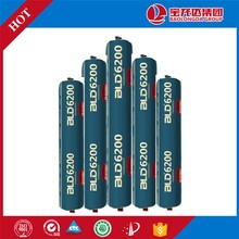 High Displacement Silicone Weatherability Sealant colored waterproof ge silicone sealant for window and door