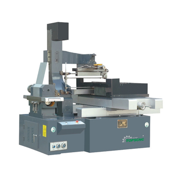 China Make Cnc Wire Cut Edm Machine Dk7732 - Buy Wire Cut Edm ...