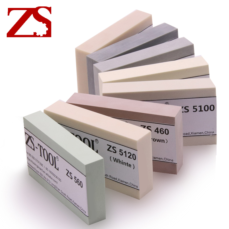 ZS-TOOL zs460 Polyurethane tooling boards for Casting mould