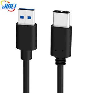 Reversible USB 3.0 A Male to Type C Male Cable
