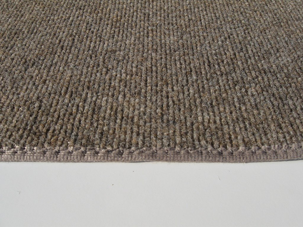Get Quotations · 12u0027x14u0027   ROCK BROWN MULTI   Indoor/Outdoor Area Rug