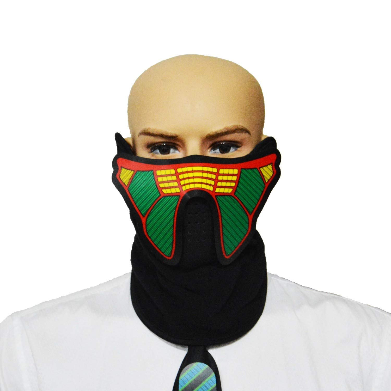 Cheap Glowing Eyes Mask  Find Glowing Eyes Mask Deals On