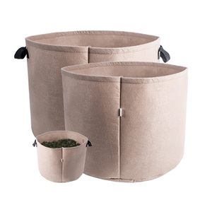 TRILITE Garden Tan Planting Grow Bag