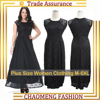 7009 Latest Designs Sleeveless Stitching Black Dresses Women Summer