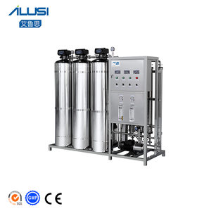 mobile water treatment plant/pure water making machine price