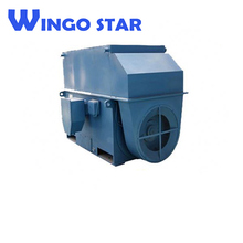 Y4003-2 560kw high voltage electric motor