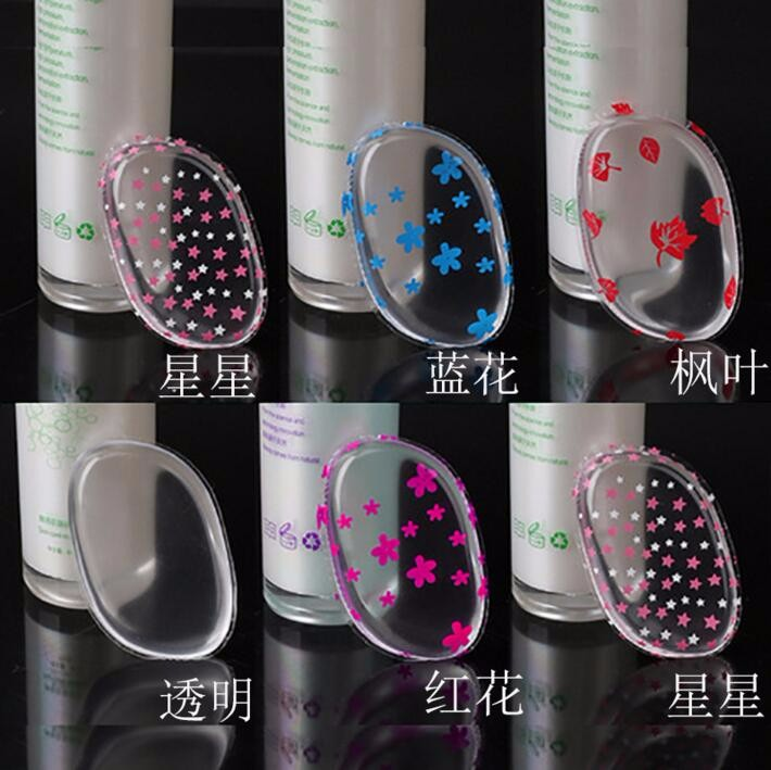 Silicone Sponge Makeup Puff For Liquid Foundation Bb Cream Beauty Essentials Ample Supply And Prompt Delivery Cosmetic Puff Beauty Essentials