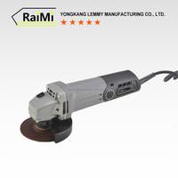 RMM01 1.7kg 850W 12000r/min 100mm bunnings angle grinder