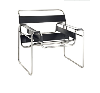 Astonishing Chaise Lounge Living Room Marcel Breuer Electroplate Metal Pdpeps Interior Chair Design Pdpepsorg