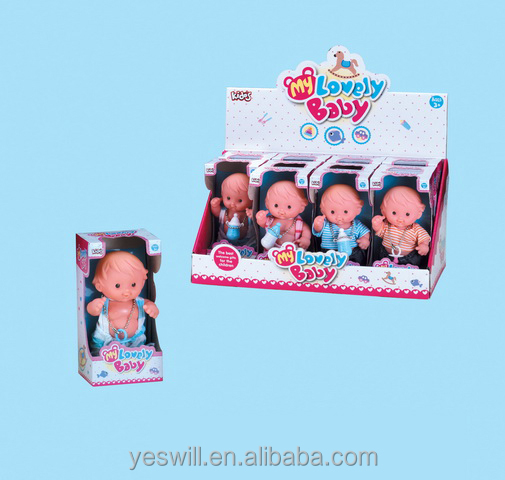 Baby Dolls Toys Wholesale 5 Inch Small Baby Doll Buy Baby Lovely