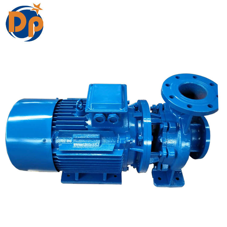 Vw small electric centrifugal water pump