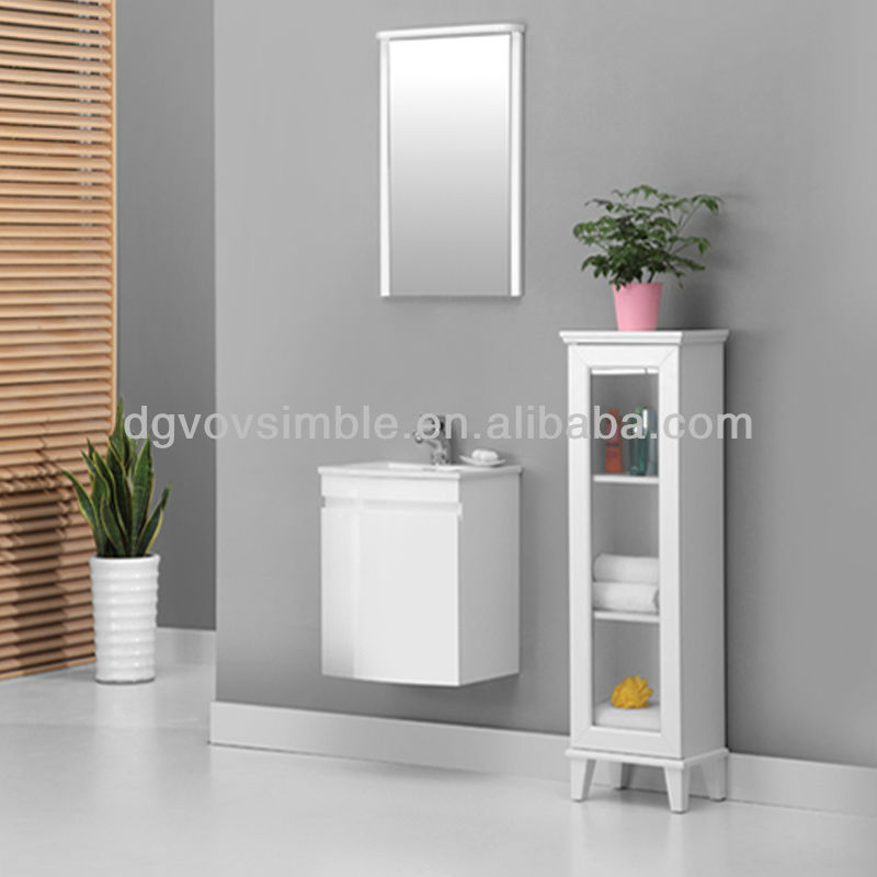 Top qualit new fsc armoire de toilette meubles de salle - Meuble de salle de bain de qualite ...
