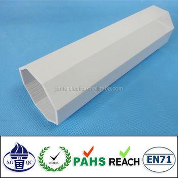 Extrusion Plastic Pvc Octagon Pipe Buy Octagon Pipe Pvc