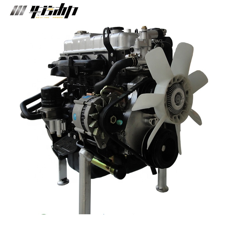 car engine manufacture