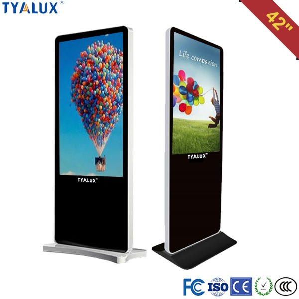 55 Inch Panel 1.8 mm Ultra Narrow Bezel LCD Video Wall For Advertising