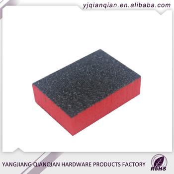 Oem Factory China Whole 3 Sided Nail Buffer Block