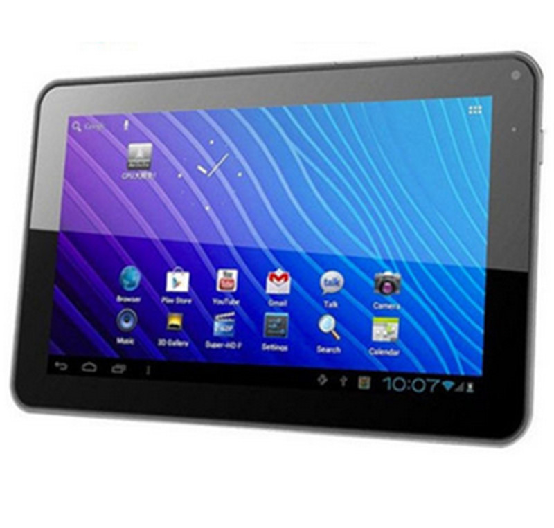 9 pollici RK3126C tablet quad core 800*480 android tablet pc di marca