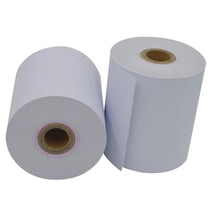 Brand new thermal printer paper size 4 inch with high quality
