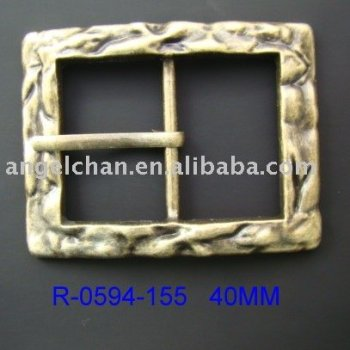 pin buckle ( alloy buckle , belt buckles )