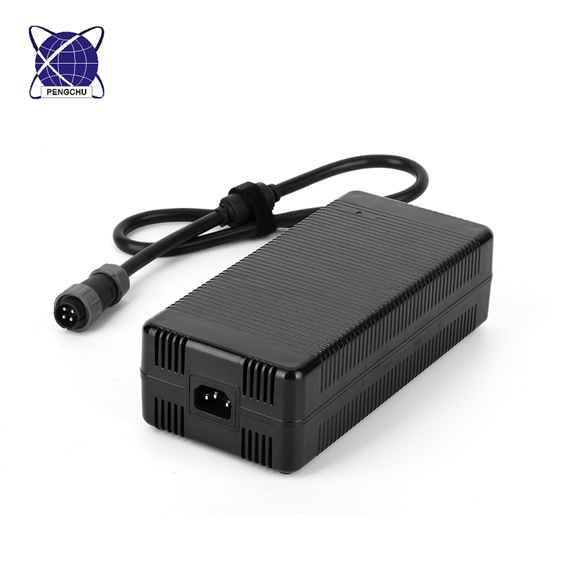 ce rohs fcc approval 48 volt 10 amp ac dc adapter 480w power supply with factory price