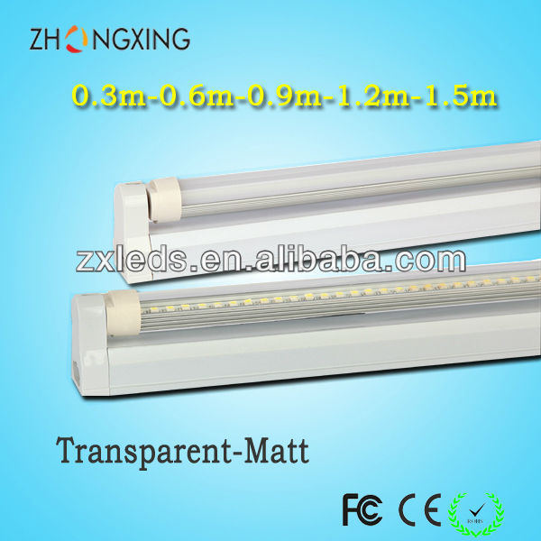T5 LED Tube Light 6W For Indoor And Public Place